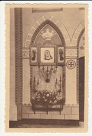 Quatrecht - Institut St Louis / N D De Grace - Wetteren