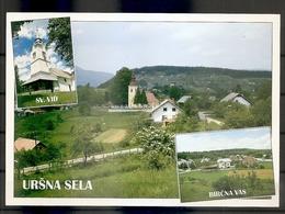 SLOVENIA,SLOWENIEN,URŠNA SELA - Slovénie