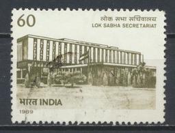 °°° INDIA - Y&T N°1008 - 1989 °°° - India