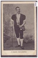 LE TENOR GRUYERIEN C. CASTELLA - TB - FR Fribourg