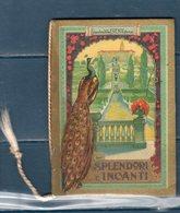 Calendario 1929 Splendori Ed Incanti - Formato Piccolo : 1921-40