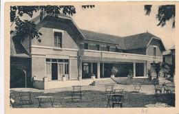 CPA - France - (71) Saône Et Loire - Bourbon-Lancy Thermal - Le Casino - France