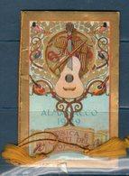 Calendario 1929 Musica E Canti Del Popolo - Formato Piccolo : 1921-40