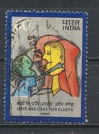 °°° INDIA - Y&T N° 977 - 1988 °°° - India