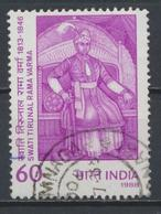 °°° INDIA - Y&T N° 969 - 1988 °°° - India