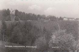 Schloss Vasoldsberg  (GU) - Autriche