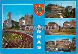 CPM Arras Place De La Gare - Arras