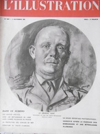 L'ILLUSTRATION N°5044 4 Novembre 1939 - L'Illustration