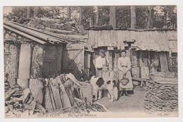 Forêt De Russy, Loge De Bûcheron - Andere Gemeenten
