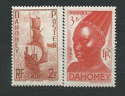 DAHOMEY LOT N° 136/38 ** TB - Dahomey (1899-1944)