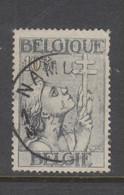 COB 377 Oblitération Centrale NAMUR - Belgique