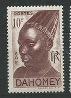 DAHOMEY LOT N° 140 ** TB  1 - Dahomey (1899-1944)
