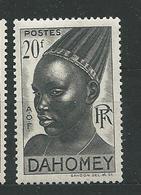 DAHOMEY N° 141 ** TB - Dahomey (1899-1944)