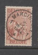 COB 379 Oblitération Centrale MARCINELLE - Belgique