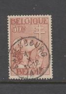 COB 379 Oblitération Centrale CARLSBOURG - Belgique