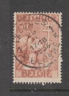 COB 379 Oblitération Centrale IXELLES - Belgique