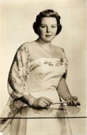 CPA HKH Prinses Beatrix DUTCH ROYALTY (825955) - Familles Royales