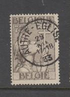 COB 380 Oblitération Centrale AUTRE-EGLISE - Belgique