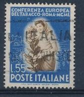 ITALIA - Mi Nr 804 - Gest./obl. - Cote 28,00 € - 6. 1946-.. Republik
