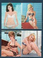 Calendario 1968 PIN-UP - Formato Grande : 1961-70