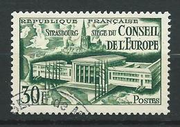 FRANCE 1952 . N° 923 . Oblitéré . - France