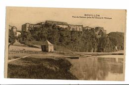CPA - Carte Postale -Belgique- Bouillon- Vue Du Château  VM1674 - Bouillon
