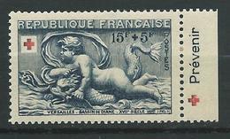 FRANCE 1952 . N° 938a Avec Bande Pub.  Neuf ** (MNH) - France
