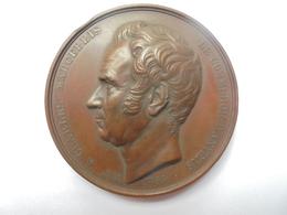 ANTWERP CHARLES MARCELLIS 1854 99 GRAMMES-60 Mm - Professionnels / De Société