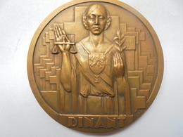 DINANT MEMORIAM 1914 142 GRAMMES-70 Mm - Professionnels / De Société
