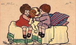 L'enfant Gâté - Dée Illustrateur - TBE + - Bertiglia, A.