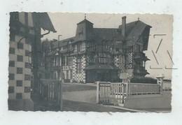 Villers-sur-Mer (14) : La Villa Castellamare En 1966 PF. - Villers Sur Mer