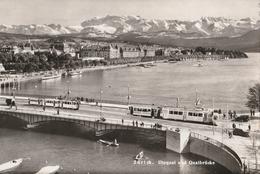 Cartolina - Postcard -non  Viaggiata - Not  Sent  -  Svizzera, Zurigo. - ZH Zurich