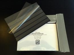 Mandor Insteekkaarten A5 500 Stuks - Cartoncini A Listelli