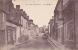 DUN - SUR - AURON - Dun-sur-Auron