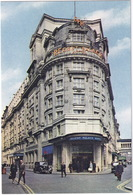 London:  AUSTIN FX2 TAXI  - Regent Palace Hotel, Piccadilly Circus - Toerisme