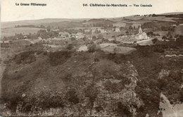 CHATELUS LE MARCHEIX - Chatelus Malvaleix