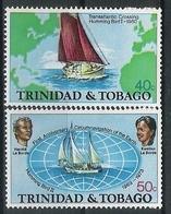 Trinité N° 330/31  YVERT  NEUF ** - Trinité & Tobago (1962-...)