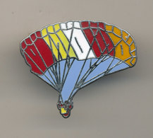 PARACHUTISTE - Parachutisme