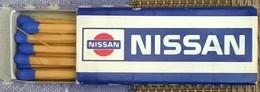 Nissan - Boites D'allumettes
