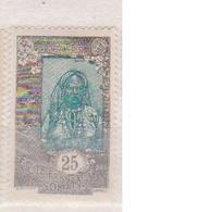 COTE DES SOMALIS                 N° YVERT  :      91    NEUF SANS GOMME        ( SG     1/21  ) - Côte Française Des Somalis (1894-1967)