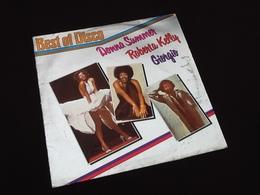 Vinyle 33 Tours  Best Of Disco Donna Summer, Robertta Kelly, Goiogo... (1975) - Disco, Pop