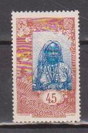 COTE DES SOMALIS                 N° YVERT  :      94    NEUF SANS GOMME        ( SG     1/21  ) - Côte Française Des Somalis (1894-1967)