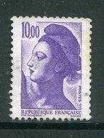 FRANCE- Y&T N°2276- Oblitéré - Francia
