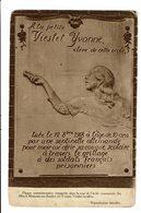 CPA - Carte Postale -Belgique Monceau Sur Sambre - Plaque Commémorative 14-18  VM1682 - Charleroi