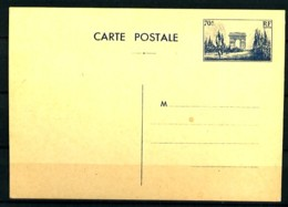 Entier  403-CP1 - 70c Bleu - Neuf - TB - Standard Postcards & Stamped On Demand (before 1995)