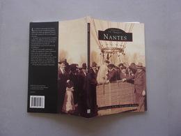 MEMOIRES EN IMAGES    NANTES - Livres, BD, Revues