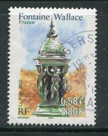 FRANCE- Y&T N°3442- Oblitéré - France