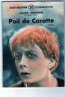 Poil De Carotte Roman De Jules Renard - éditions Flammarion 1949 - - Livres, BD, Revues