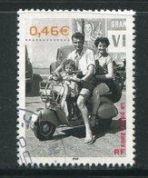 FRANCE- Y&T N°3521- Oblitéré - France