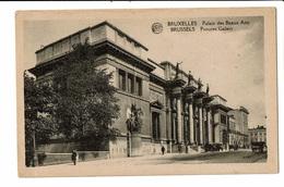 CPA - Carte Postale -Belgique -Bruxelles-Palais Des Beaux Arts  VM1683-1 - Musea